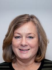 Brit Kristin Sæbø Rugland
